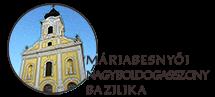 Máriabesnyői Nagyboldogasszony Bazilika