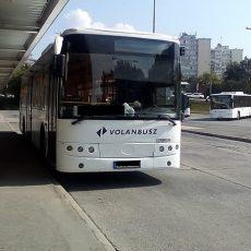 busz menetrend