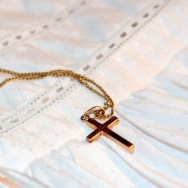Keresztelésre felkészítő | Beszámolók