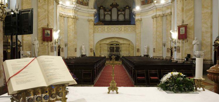 Máriabesnyő Bazilika templom
