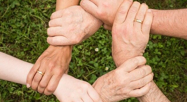 Párterápiás / családterápiás alkalmak